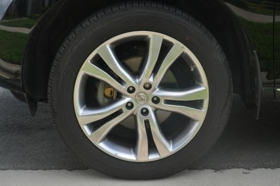 Picture of 2010 Nissan Murano S AWD, exterior
