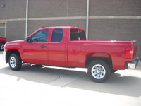 Picture of 2012 Chevrolet Silverado 1500 LS Ext. Cab, exterior