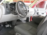 Picture of 2012 Chevrolet Silverado 1500 LS Ext. Cab, interior