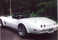 Picture of 1974 Chevrolet Corvette Convertible, exterior