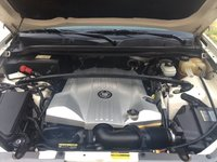 Picture of 2004 Cadillac SRX V8, engine