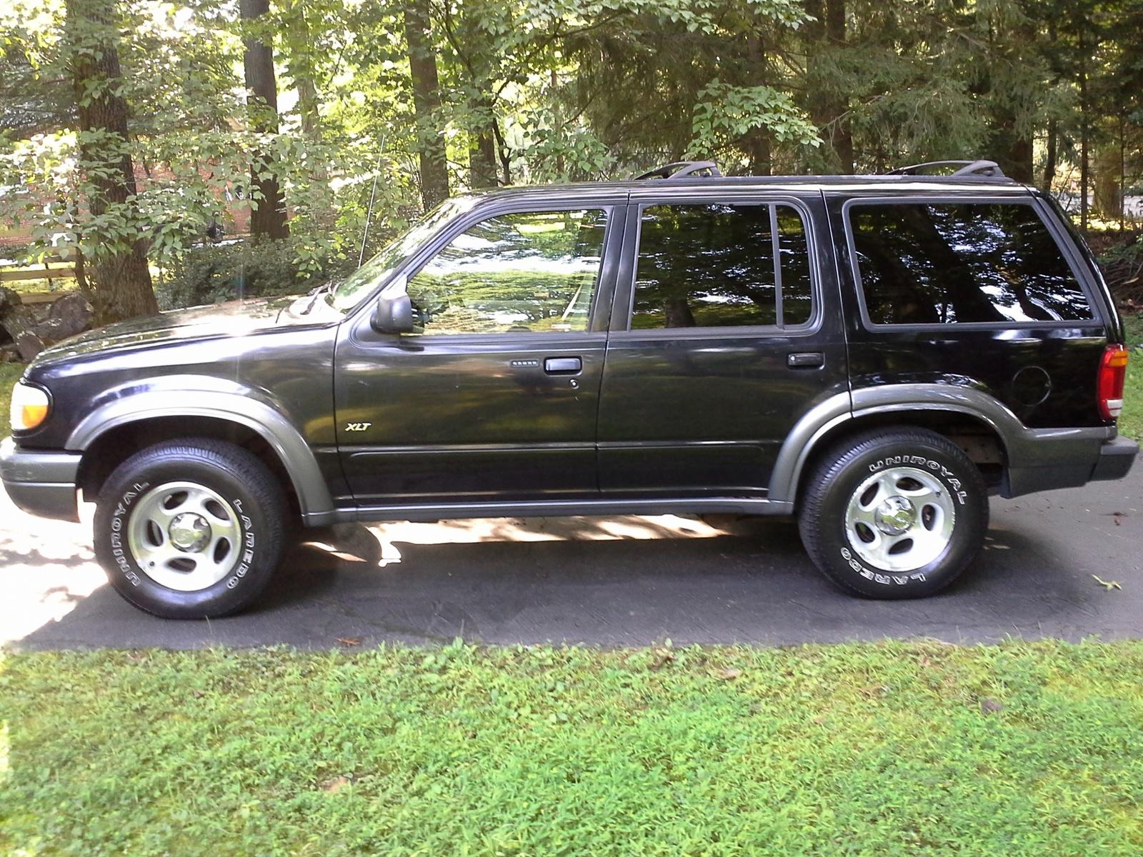 1999 Ford Explorer Pictures Cargurus