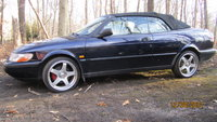 Picture of 1998 Saab 900 2 Dr SE Turbo Convertible, exterior