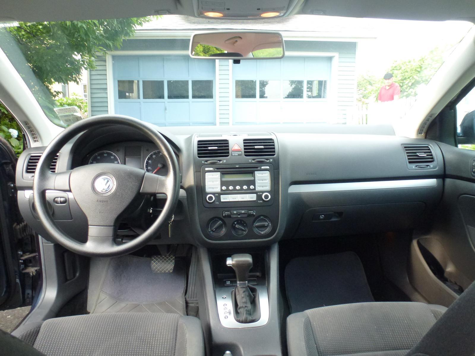 2008 Volkswagen Jetta - Pictures - CarGurus