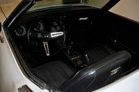 Picture of 1974 Chevrolet Corvette Convertible, interior