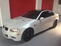 2013 BMW M3 Coupe picture, exterior