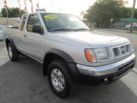 Picture of 2000 Nissan Frontier 2 Dr XE Desert Runner Extended Cab SB, exterior