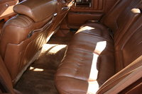 Picture of 1978 Cadillac Seville, interior