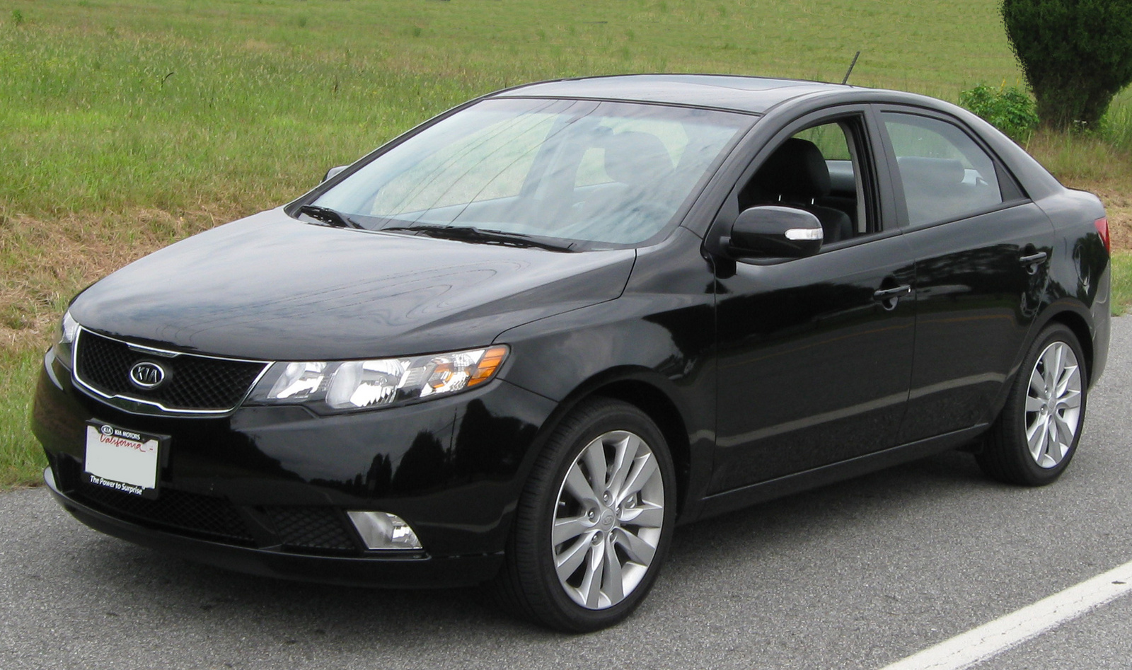 2010 Kia Forte Ex Reviews Autos Post