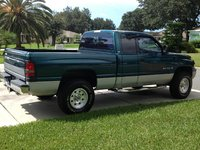 Picture of 1998 Dodge Ram 1500 4 Dr Laramie SLT Extended Cab SB, exterior, gallery_worthy