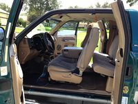 Picture of 1998 Dodge Ram 1500 4 Dr Laramie SLT Extended Cab SB, interior, gallery_worthy