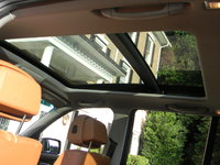 Picture of 2008 BMW X3 3.0si AWD, interior, gallery_worthy