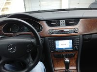 Picture of 2006 Mercedes-Benz CLS-Class CLS 500 4dr Sedan, interior, gallery_worthy