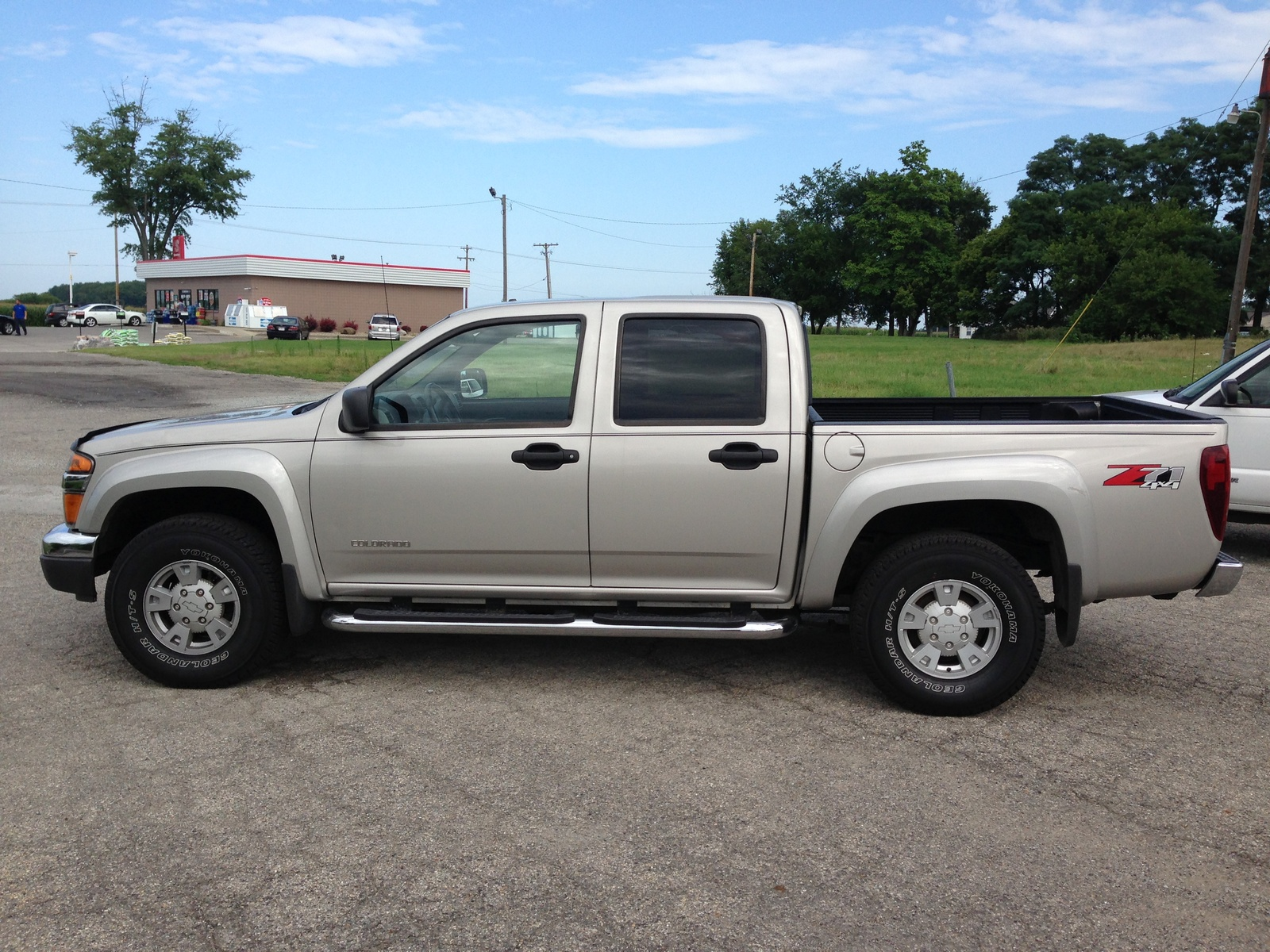 Used 2005 Chevrolet Colorado Search Used 2005 Chevy .html ...
