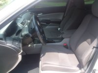 Picture of 2012 Honda Accord LX-P, interior