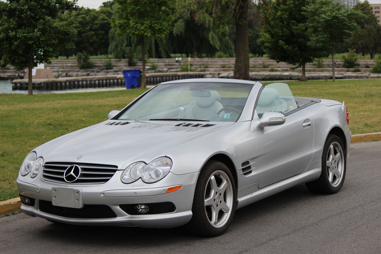 2003 mercedes benz sl class pictures cargurus for Mercedes benz 2003