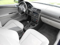 Picture of 2008 Chevrolet Cobalt Sport Coupe, interior