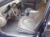 Picture of 2004 Chrysler 300M Special, interior, gallery_worthy