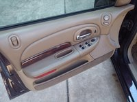 Picture of 2004 Chrysler 300M Special, interior