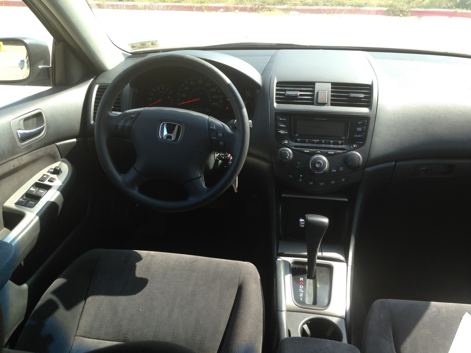 2003 Honda Accord Pictures Cargurus