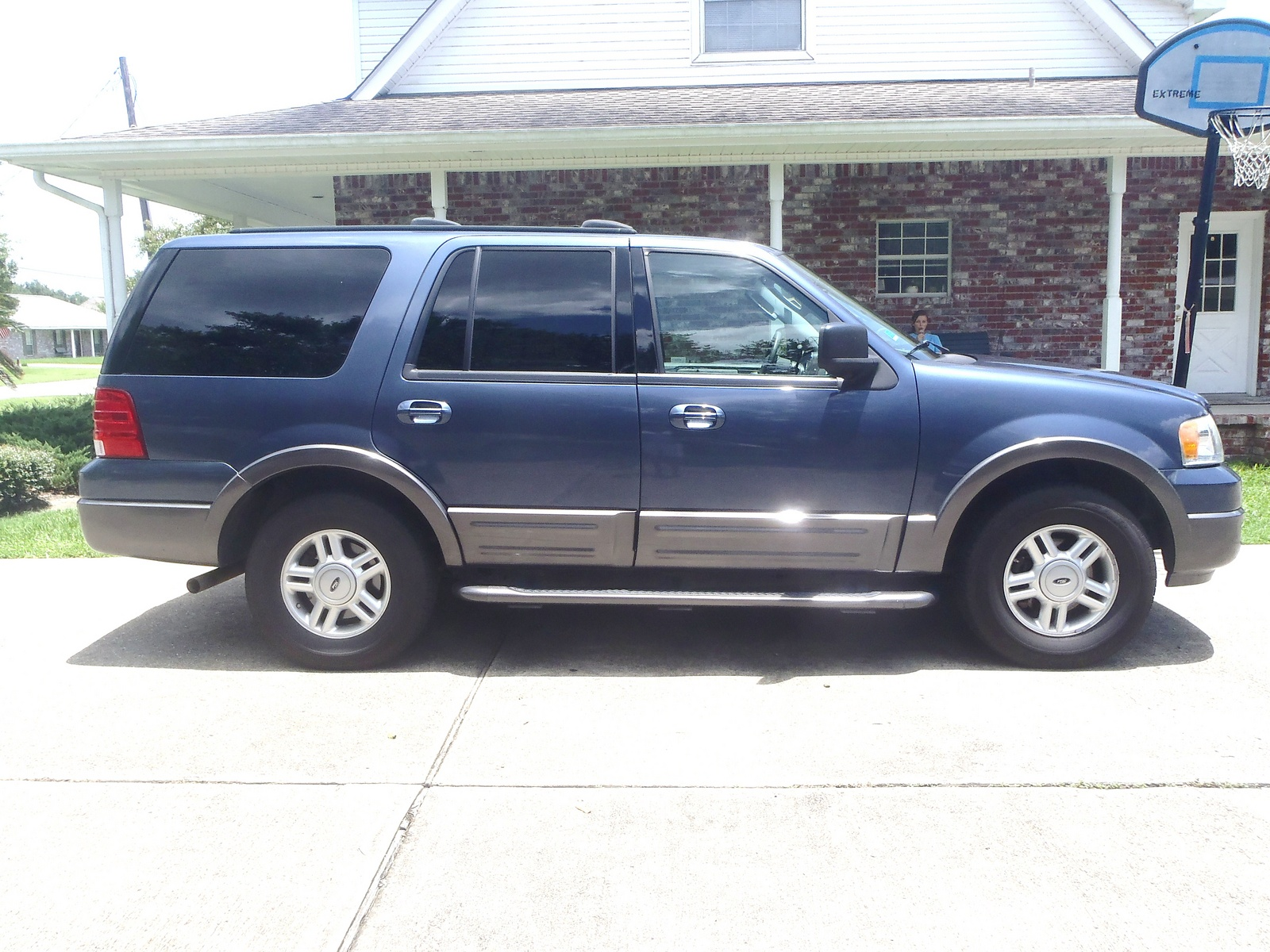2004 Ford Expedition Pictures Cargurus