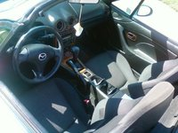 Picture of 2002 Mazda MX-5 Miata Base, interior, gallery_worthy