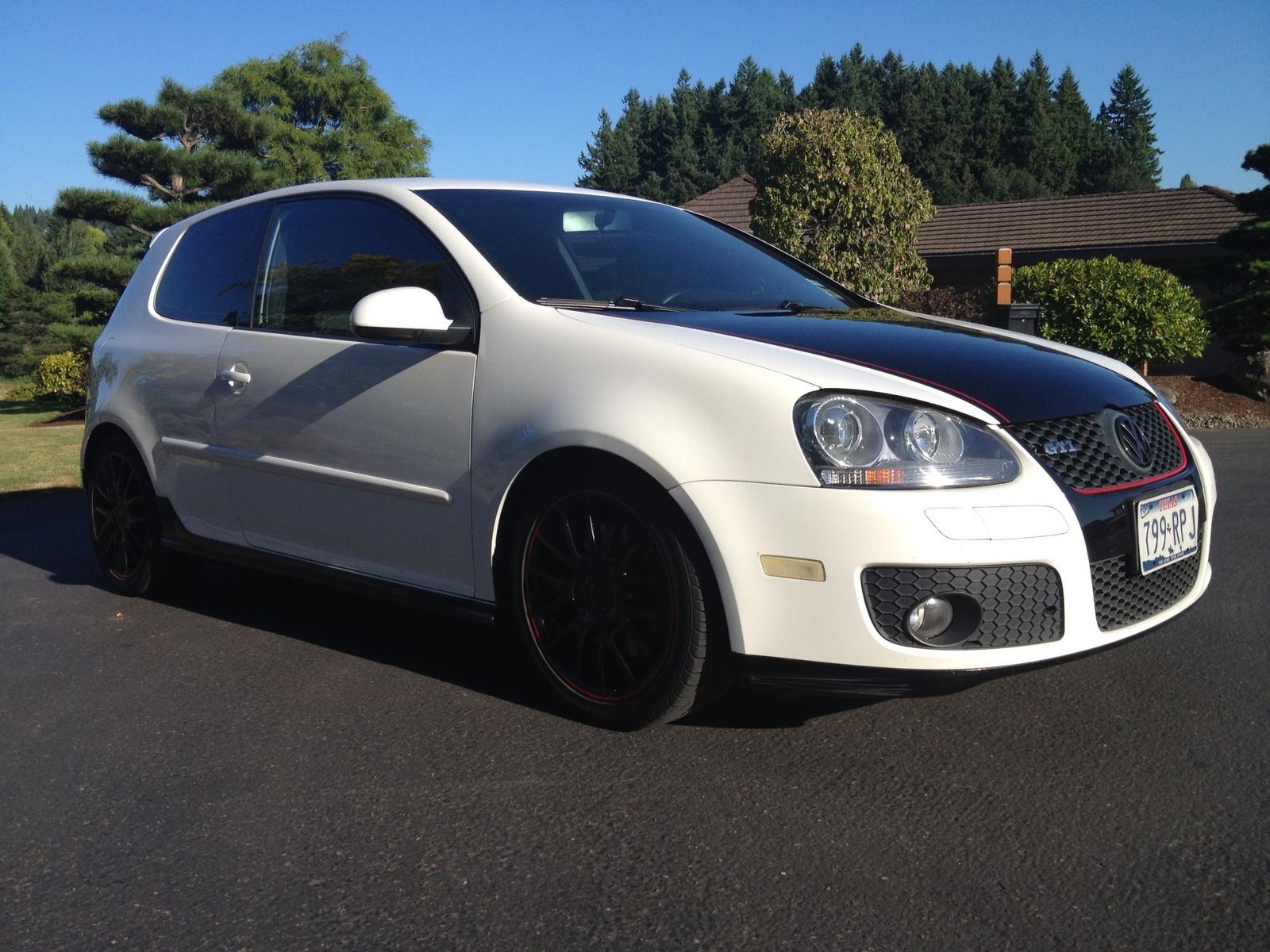 2007 Volkswagen...