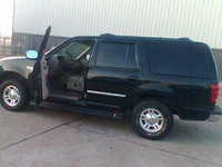 Picture of 2000 Ford Expedition XLT, exterior, interior