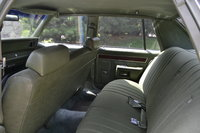 Picture of 1979 Chevrolet Impala, interior