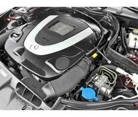 Picture of 2011 Mercedes-Benz E-Class E550 Coupe, engine
