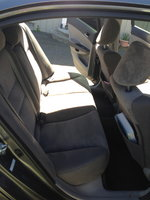 Picture of 2010 Honda Accord EX, interior