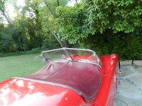 1954 Jaguar XK140 Overview