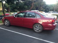Picture of 2005 Saturn L300 STD, exterior