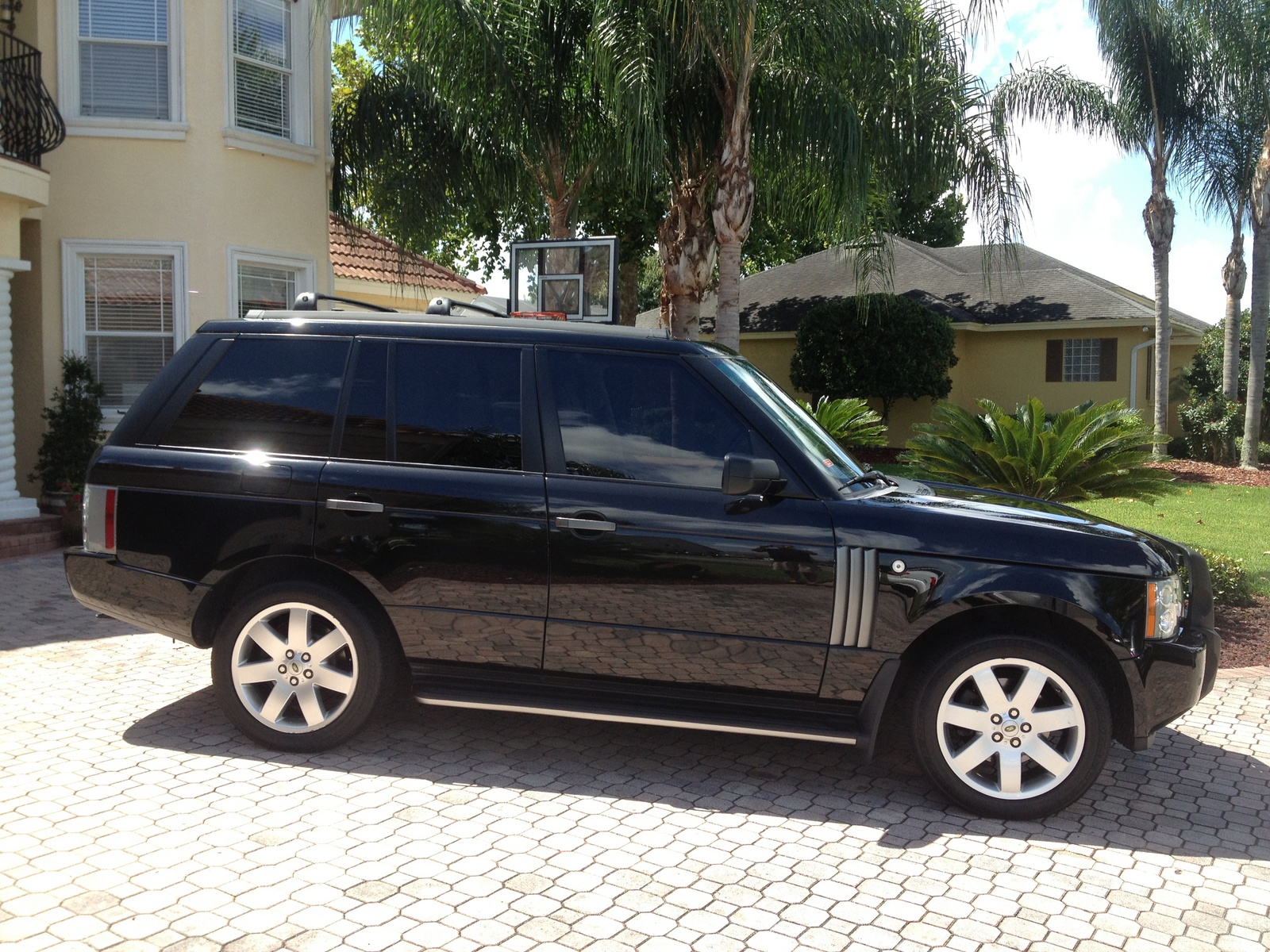 used land rover range rover for sale orlando fl cargurus. Black Bedroom Furniture Sets. Home Design Ideas