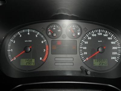 2001 Seat Toledo - Interior Pictures - CarGurus