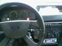 Picture of 1993 FIAT Uno, interior, gallery_worthy