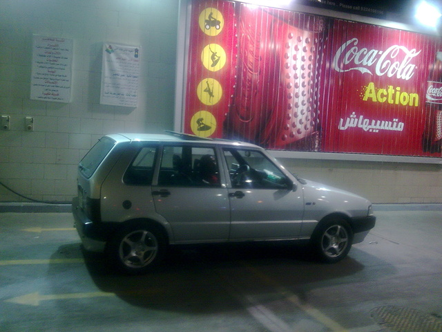 Picture of 1993 FIAT Uno