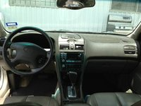 Picture of 2000 INFINITI I30 Touring FWD, interior, gallery_worthy
