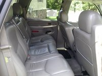 Picture of 2005 Chevrolet Tahoe Z71 4WD, interior, gallery_worthy