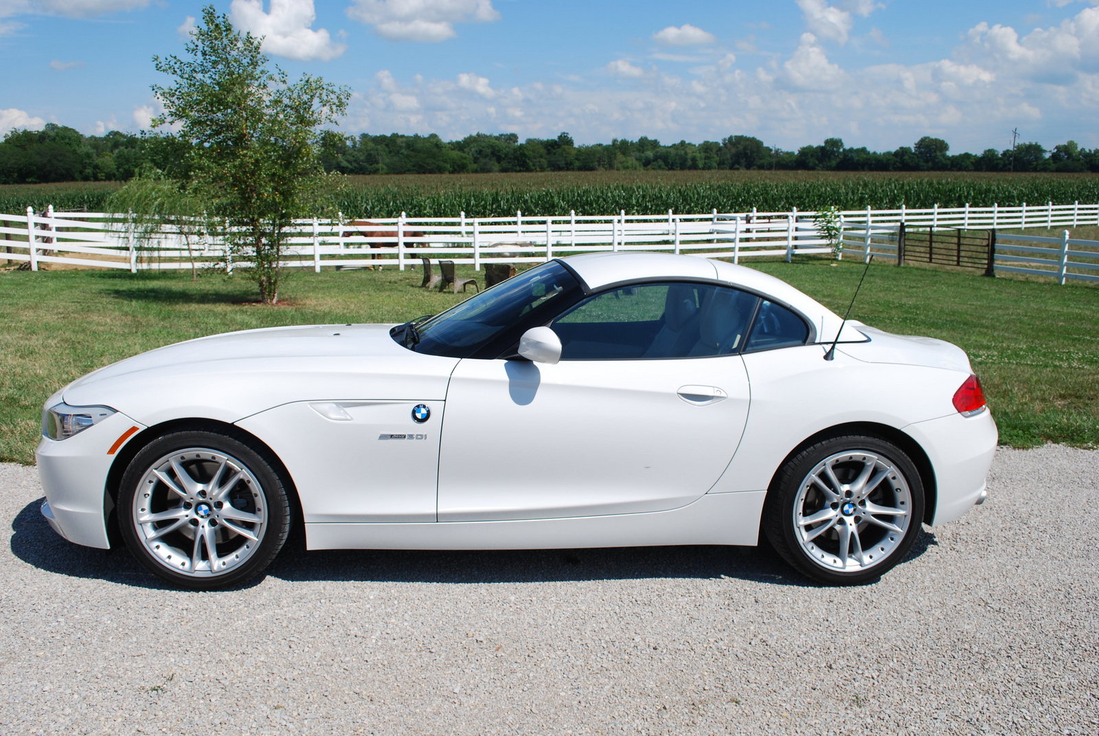 2010 Bmw Z4 Pictures Cargurus
