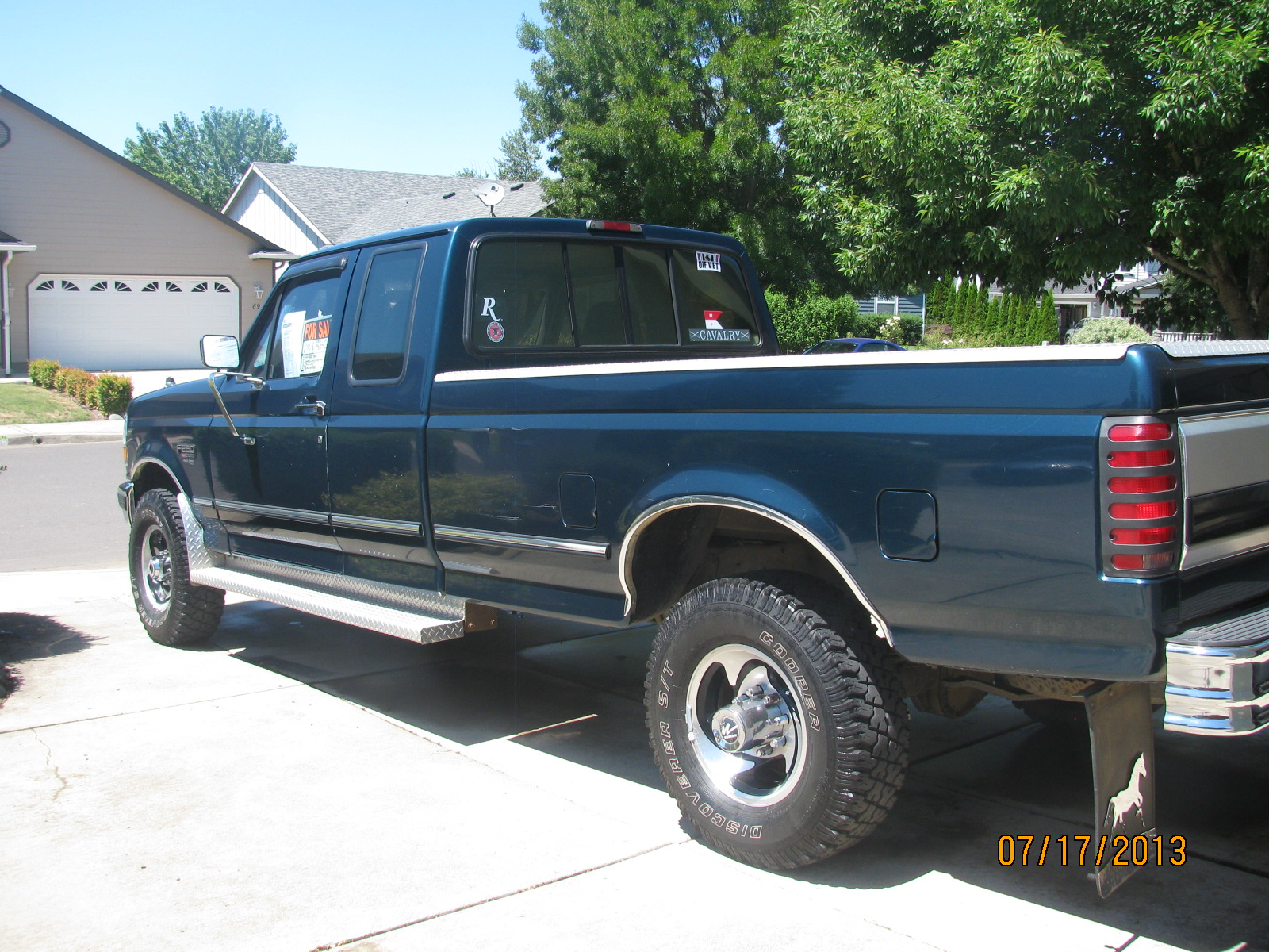 1996 ford f 250 overview cargurus. Black Bedroom Furniture Sets. Home Design Ideas