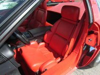Picture of 1993 Chevrolet Corvette, interior