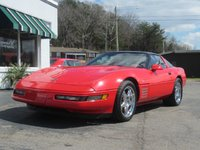 Picture of 1993 Chevrolet Corvette, exterior