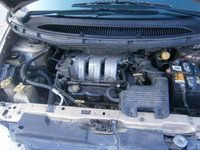 Picture of 1998 Dodge Grand Caravan 4 Dr LE Passenger Van Extended, engine