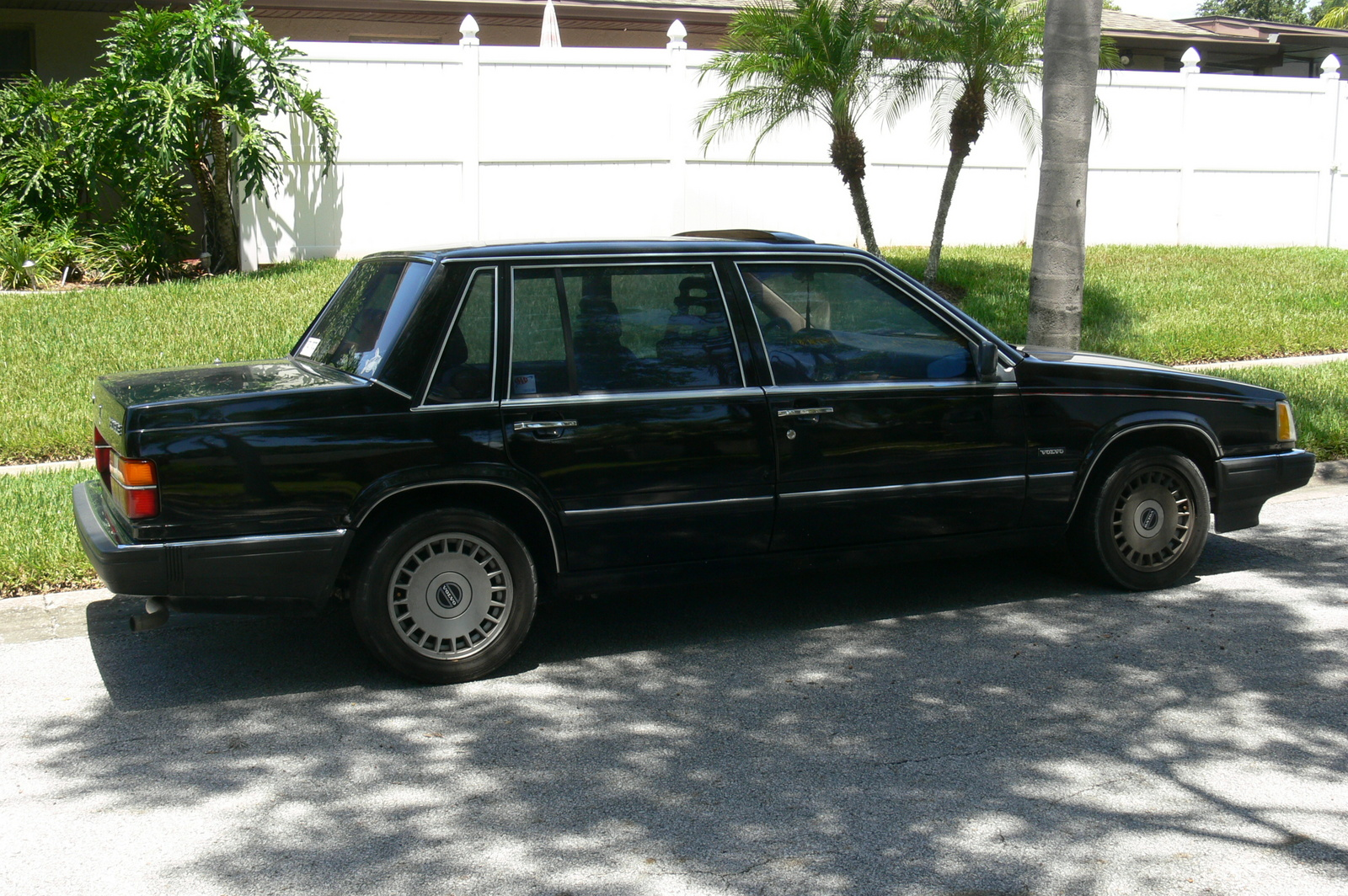 1990 volvo 740 turbo specs  1990  free engine image for