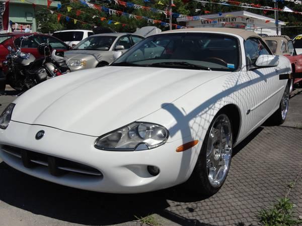 In Allentown Pa Jaguar Allentown Autos Post