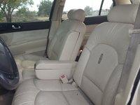 Picture of 1995 Lincoln Continental 4 Dr STD Sedan, interior