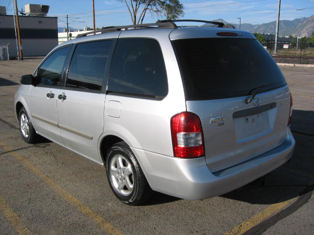 Picture of 2001 Mazda MPV DX