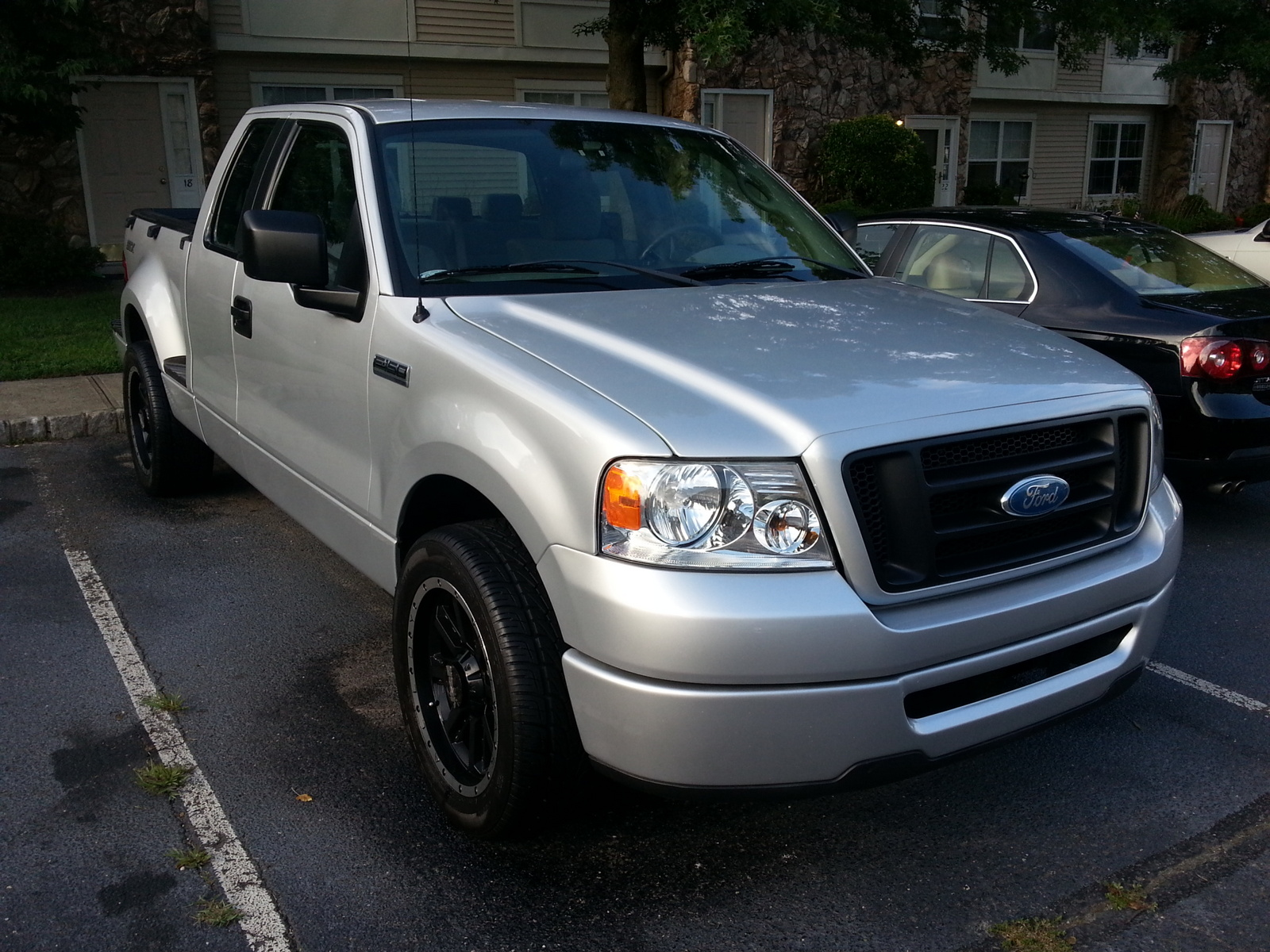 2007 ford f 150 - photo #9