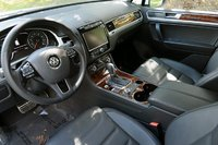 Picture of 2012 Volkswagen Touareg Hybrid AWD, interior